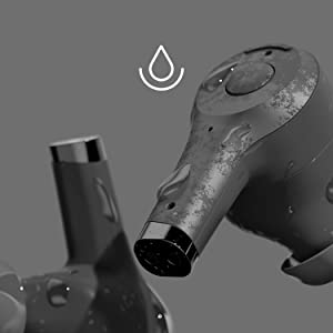 Sudio Ett IPX5 water protection