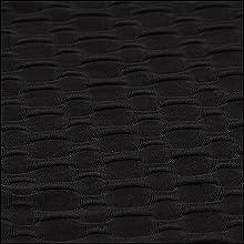 Tissu extensible vers quatre voies
