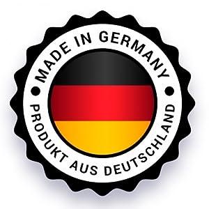 deutsche Herstellung