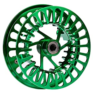 Green-Spare Spool