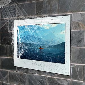 Waterproof TV IP 66
