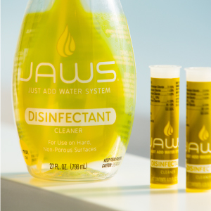 JAWS Disinfectant