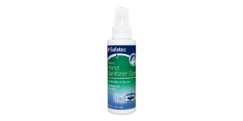 4oz Hand Sanitizer Spray