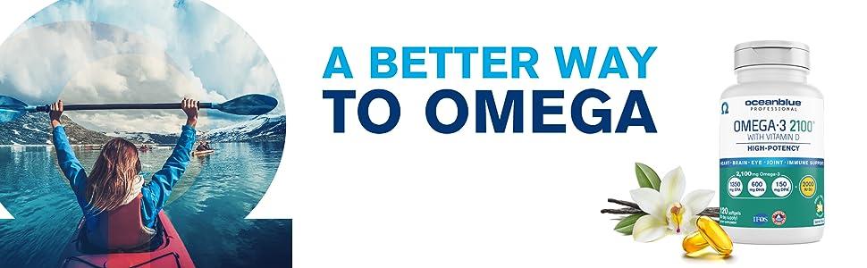 omega 3 fish oil high concentration oceanblue ocean blue