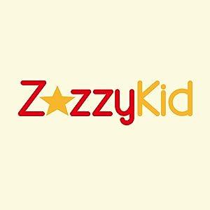 ZazzyKid Logo
