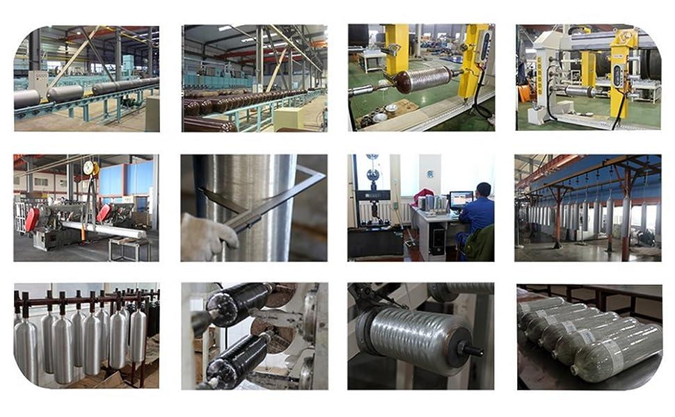 Production Process