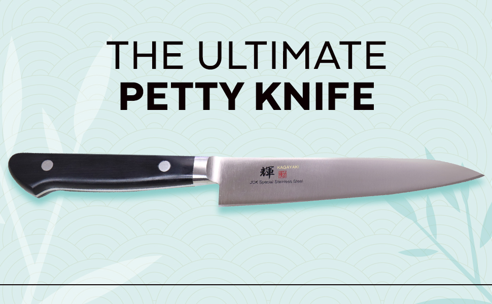 The Ultimate Petty Knife