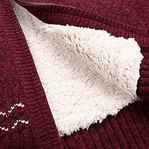 Thick Cardigan Sweaters