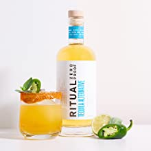 Ritual Tequila Alternative