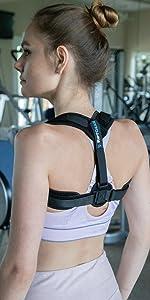 back brace for men lower back