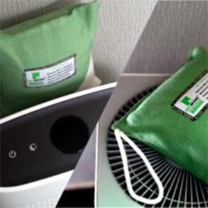Vayu Natural Air Purifying Bags pet odor remover room air freshener