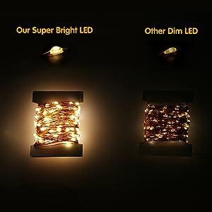 big LED