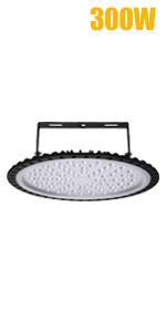 300W UFO LED High Bay Light