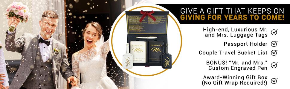 bride gift