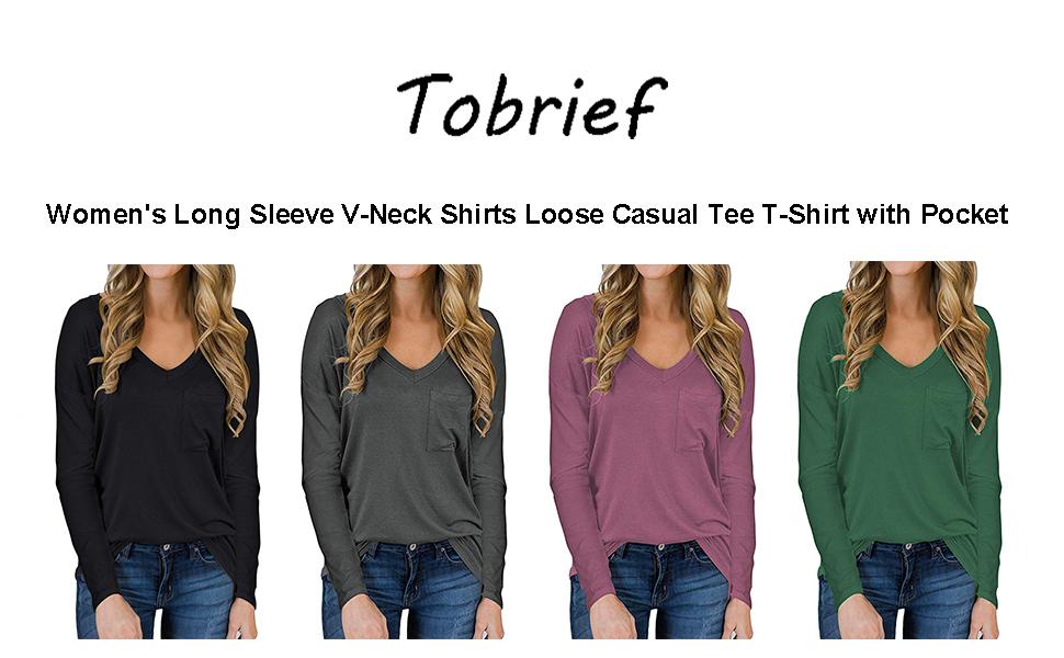 women v neck tee shirts