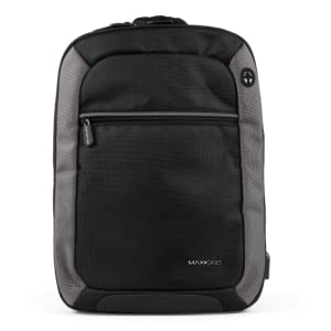 MAXCASES MAX CASES LAPTOP BACKPACK