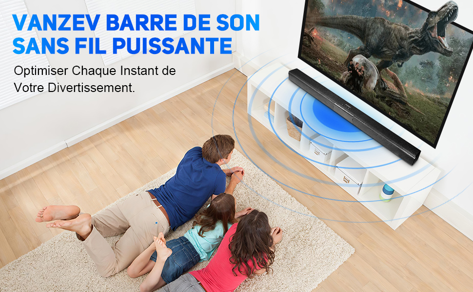 barre de son tv