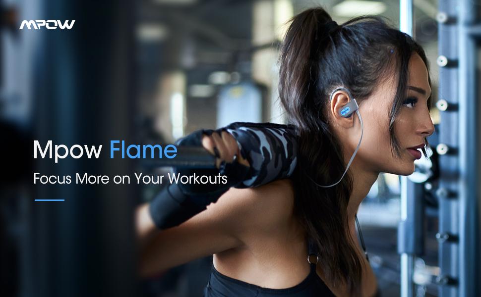 Bluetooth Headphones workout headphones bluetooth earbuds waterproof running earbud running earphone