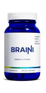 braini capsules
