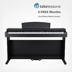 Artesia DP2 Piano