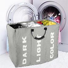 laundry bag laundry basket