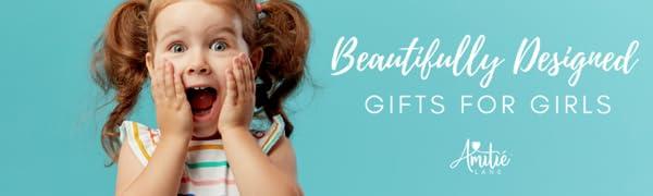 unicorn gifts for girls birthday easter christmas 5 6 7 8 9 10