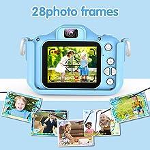28 Photo Frames