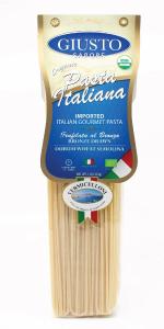 Long Pasta cuts Vermicelloni