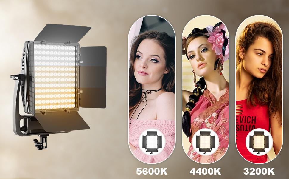 photography light panel