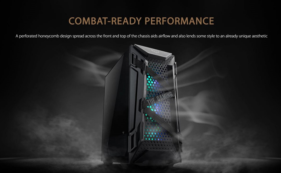 Combat-Ready Performance