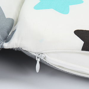 Soft Cotton Baby Bed for Infants & Toddlers