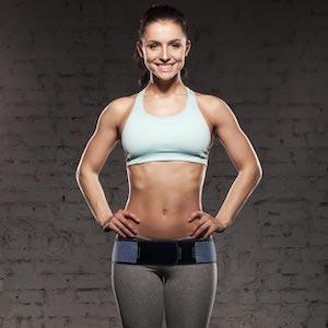 Breathable Anti Slip Belt