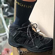 work socks 6