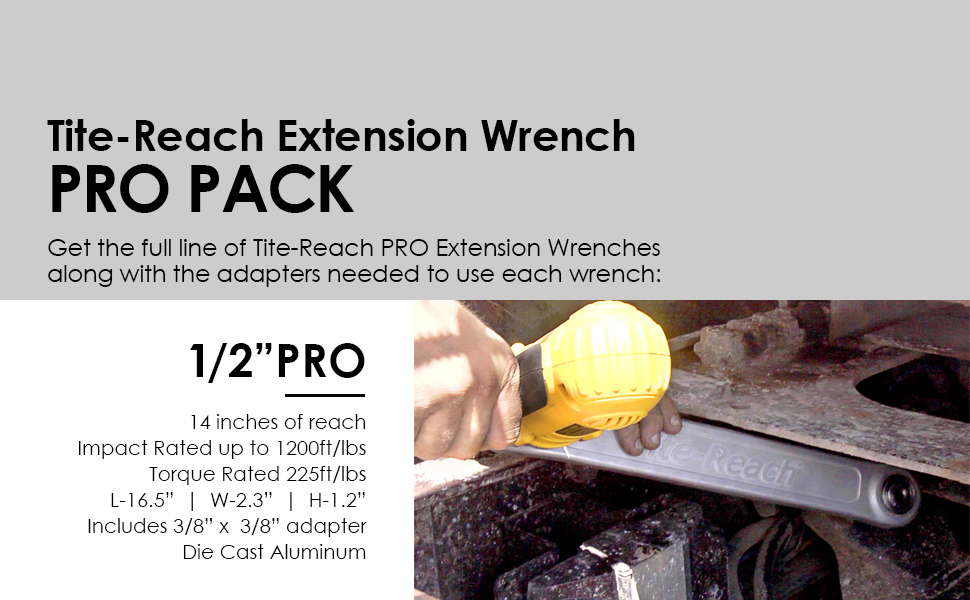 Wrench Pro Pack 2