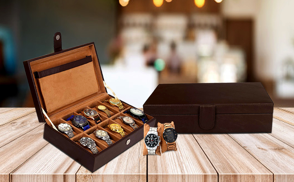 watch box case
