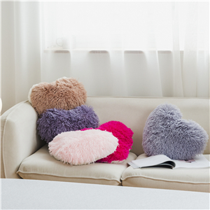 ●The cute heart appearance and warm color will be perfectly suitable for your various home decor.