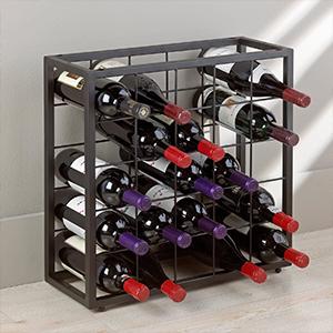 wine storage, wine rack, decorative wine rack, decorative wine storage, wine enthusiast