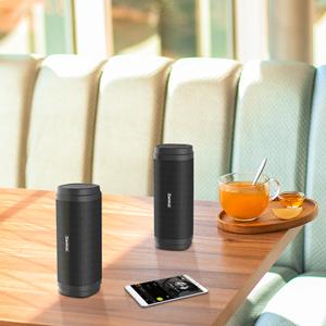 Zamkol waterproof speaker
