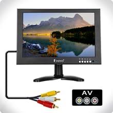 small vga monitor
