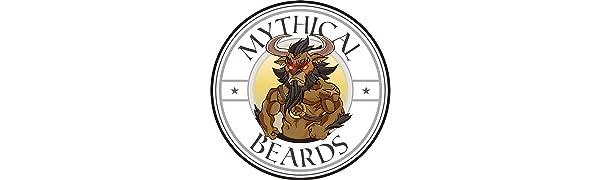 mythical beards beard quality balm oil cologne smell good premium high quality tin dog paw scent