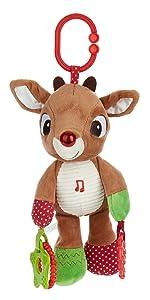 Rudolph Teether