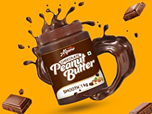 alpino, alpino peanut butter, best peanut butter, chocolate peanut butter, breakfast, healthy meal