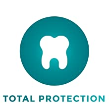 dentist approved protection support benefits bleeding gum oral care cleanser healing decay