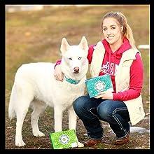 Influence Social Media Health Nutrition Dog Cat Pet Treat Toy Vitamin Supplement