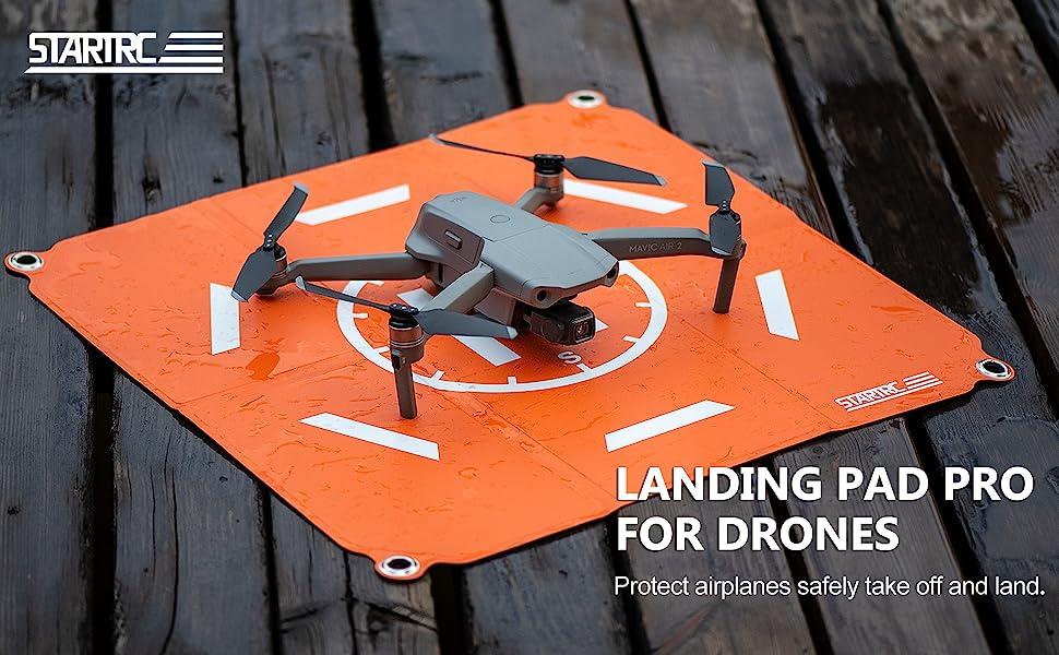 Drone Landing Pad