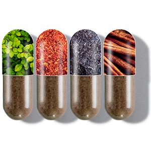 GlucoseMD capsule