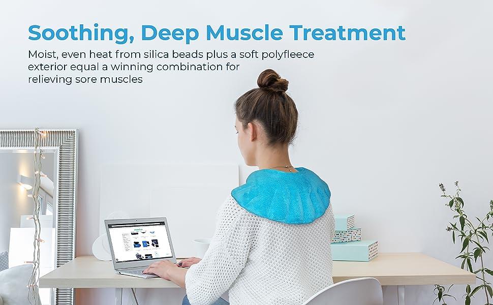 sore muscle treatment