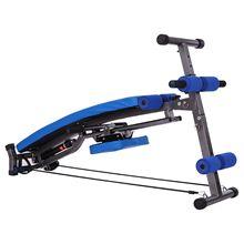 leg equipment workout machine