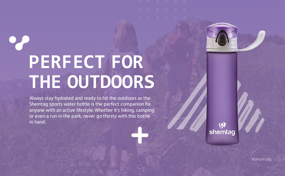 Perfect for outdoors