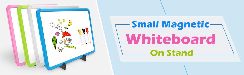 Desktop Whiteboard for office / School / Home